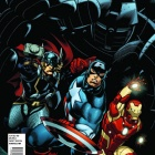 FEAR ITSELF 6 AVENGERS THREE VARIANT