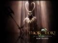 Thor & Loki: Blood Brothers Wallpaper #3