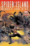 Spider-Island: Heroes for Hire (2011) #1