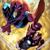 Sneak Peek: Avenging Spider-Man #1 Variant Cover
