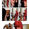 New Avengers #19 Preview Art by Mike Deodato