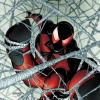 Scarlet Spider #1 Cover Art by Ryan Stegman