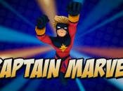 SHSO: Captain Marvel Vignette