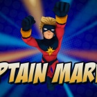 Super Hero Squad Online: Meet Captain Marvel