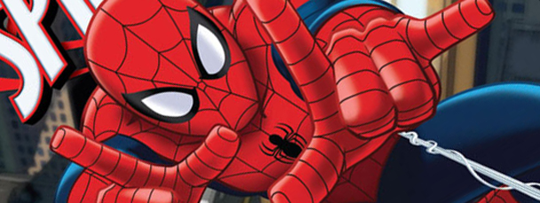 Free Ultimate Spider-Man Premiere Comic