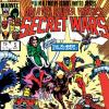 Secret Wars (1984) #5