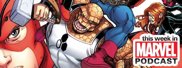 Download 'This Week in Marvel' AvX #6 Special