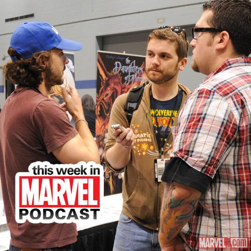 This Week in Marvel #39.5 - Shia LaBeouf