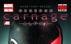 MINIMUM CARNAGE: ALPHA 1 (WITH DIGITAL CODE)
