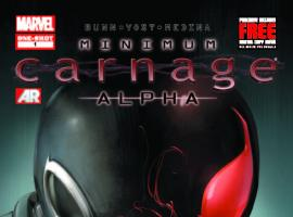 MINIMUM CARNAGE: ALPHA 1 (WITH DIGITAL CODE)