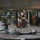 Experience the Iron Man Marathon May 2 at AMC Theatres