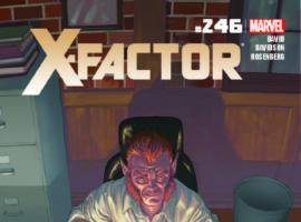 X-FACTOR 246