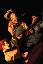 Age of Apocalypse #10 
