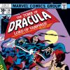 Tomb of Dracula (1972) #56 Cover