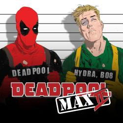 Deadpool Max 2