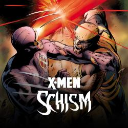 X-Men Schism