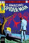 Amazing Spider-Man (1963) #196 Cover