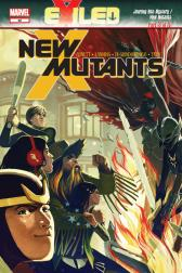 New Mutants #42 