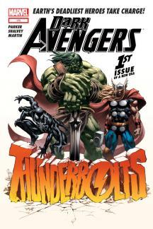 Dark Avengers (2012) #175