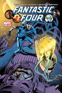 Fantastic Four (1998) #571
