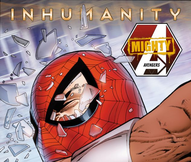 MIGHTY AVENGERS 5.INH (WITH DIGITAL CODE)