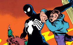 Wish the Venom Symbiote A Happy 30th Birthday