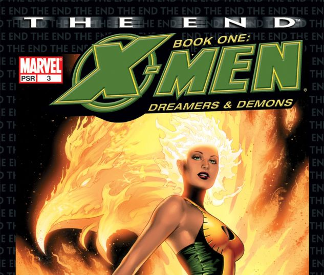 X-Men: The End - Dreamers & Demons #3