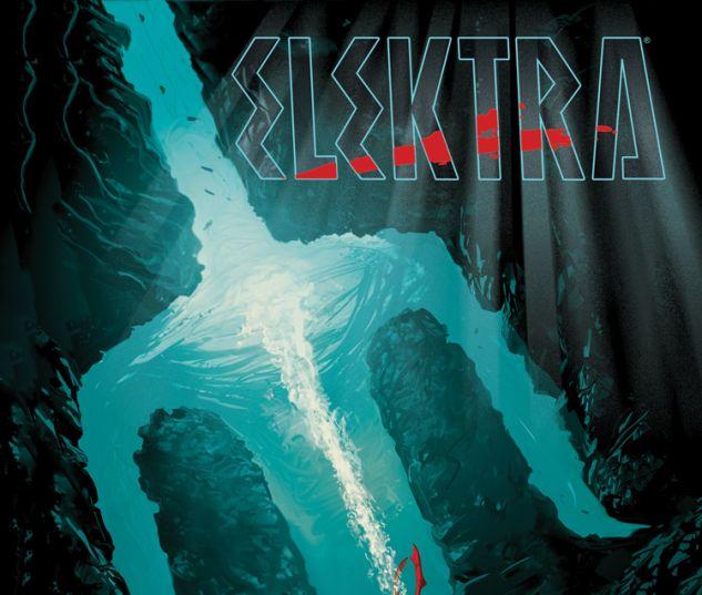 ELEKTRA 3 (ANMN, WITH DIGITAL CODE)
