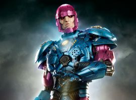 Sideshow Collectibles Sentinel Maquette