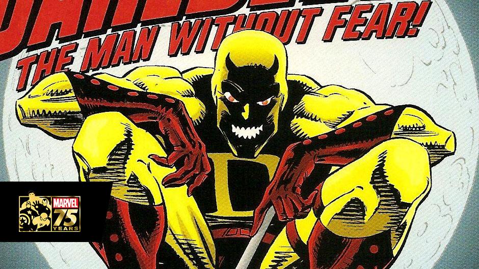 The History of Daredevil Pt. 31