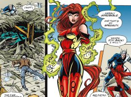 90s By The Numbers: Avengers #401