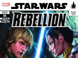 Star Wars: Rebellion (2006) #16