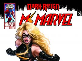 Ms. Marvel #45