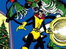 Marvel Holiday Grab Bag 2015: X-Men