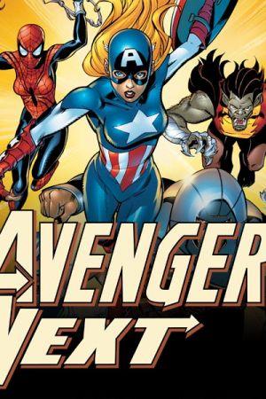 Avengers Next (2006 - 2007) thumbnail