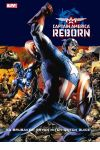 Captain America: Reborn (Hardcover)