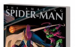 MARVEL MASTERWORKS: THE AMAZING SPIDER-MAN