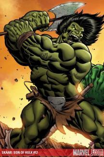 Son of Hulk #12