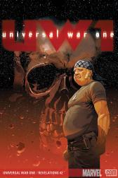 Universal War One - Revelations #2 
