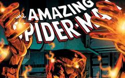 AMAZING SPIDER-MAN #581