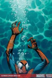 Ultimate Spider-Man #130 