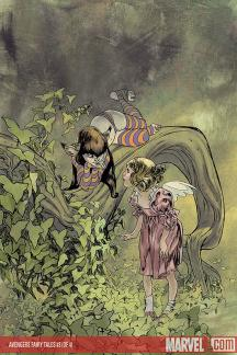 Avengers Fairy Tales (2008) #3