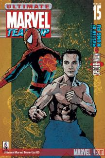 Ultimate Marvel Team-Up #15