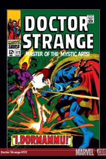 Doctor Strange (1968) #172