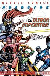 Avengers: Ultron Imperative #1