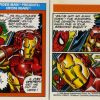 Spider-Man Presents:Iron Man, Card #159