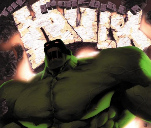 Incredible Hulk (1999) #36