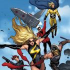 Mighty Avengers #1 Sells Out, Garners Rave Reviews