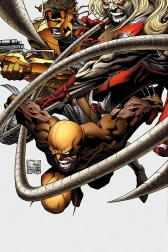 Wolverine Origins #7 
