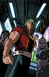 Doc Samson (2006) #1